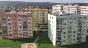 regenerace staveb