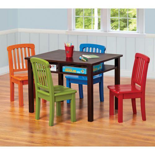 dětský nábytek 2