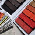 Paleta barev výběr dům